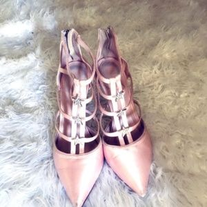 100% Authentic Christian Dior Heels